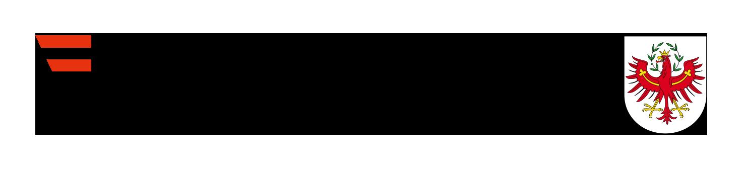 Logo der Bildungsdirektion für Tirol